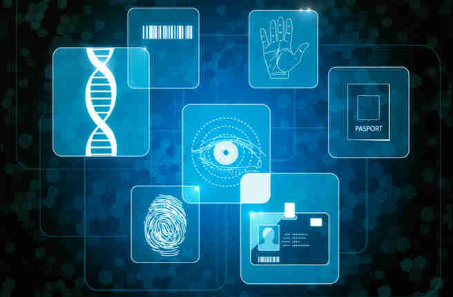 Biometric Solution iStock