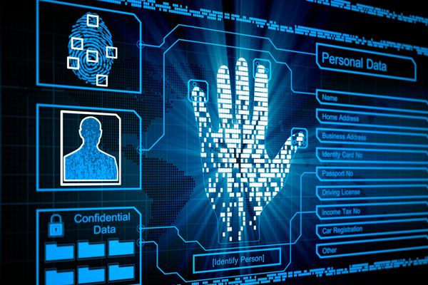 Interpol Biometric
